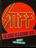 img - for Stiff: The Story of a Record Label, 1976-82 by Bert Muirhead (1983-07-04) book / textbook / text book
