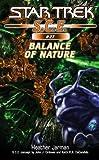 Star Trek: Balance of Nature (Star Trek: Starfleet Corps of Engineers Book 27)