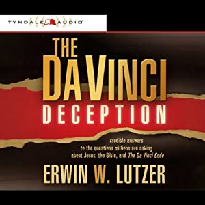 The Da Vinci Deception | [Erwin W. Lutzer]