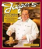 img - for Jasper's Kitchen Cookbook: Italian Recipes and Memories from Kansas City's Legendary Restaurant book / textbook / text book