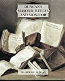 img - for Duncan's Masonic Ritual and Monitor book / textbook / text book