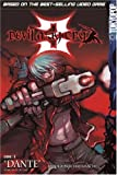 Devil May Cry 3 Volume 1: Dante: V. 1 Suguro Chayamachi
