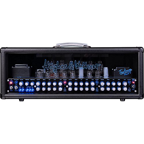 Hughes & Kettner Triamp Mark 3 150W Tube Guitar Amp Head