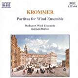 Krommer: Partitas For Wind Ensemble Op. 57, 71 And 78