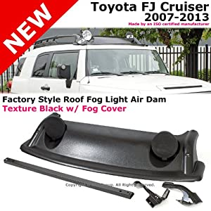 Amazon Com 2007 To 2013 Toyota Fj Cruiser 07 13 Factory