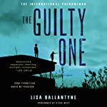 The Guilty One: A Novel | Lisa Ballantyne
