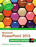 img - for New Perspectives on Microsoft PowerPoint 2013, Comprehensive Enhanced Edition (Microsoft Office 2013 Enhanced Editions) book / textbook / text book