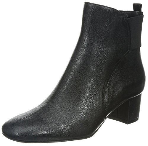 Nine West Women'S Faceit Boot,Black/Black,8.5 M Us