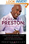 Dear Preston: Doing Business with Our...