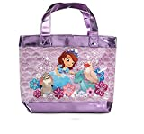 Sofia the First Swim Bag