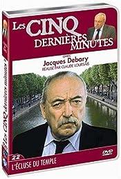 5 Dernières Minutes - Jacques Debarry - Vol. 22
