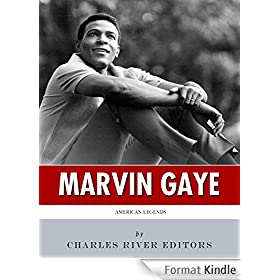 American Legends: The Life of Marvin Gaye (English Edition)