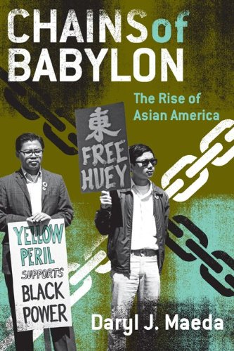 Chains of Babylon: The Rise of Asian America (Critical...