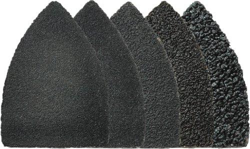 CEL Sanding Finger Sheets (40, 80, 120, 180, 220) MT1-AC07
