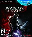 Ninja Gaiden 3 - PlayStation 3 Standa...