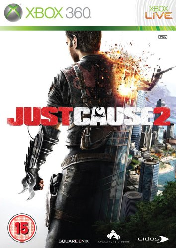 Just Cause 2   XBOX 360 512WnvLOcYL. SL500