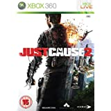 Just Cause 2 Limited Edition (Xbox 360)by Square Enix