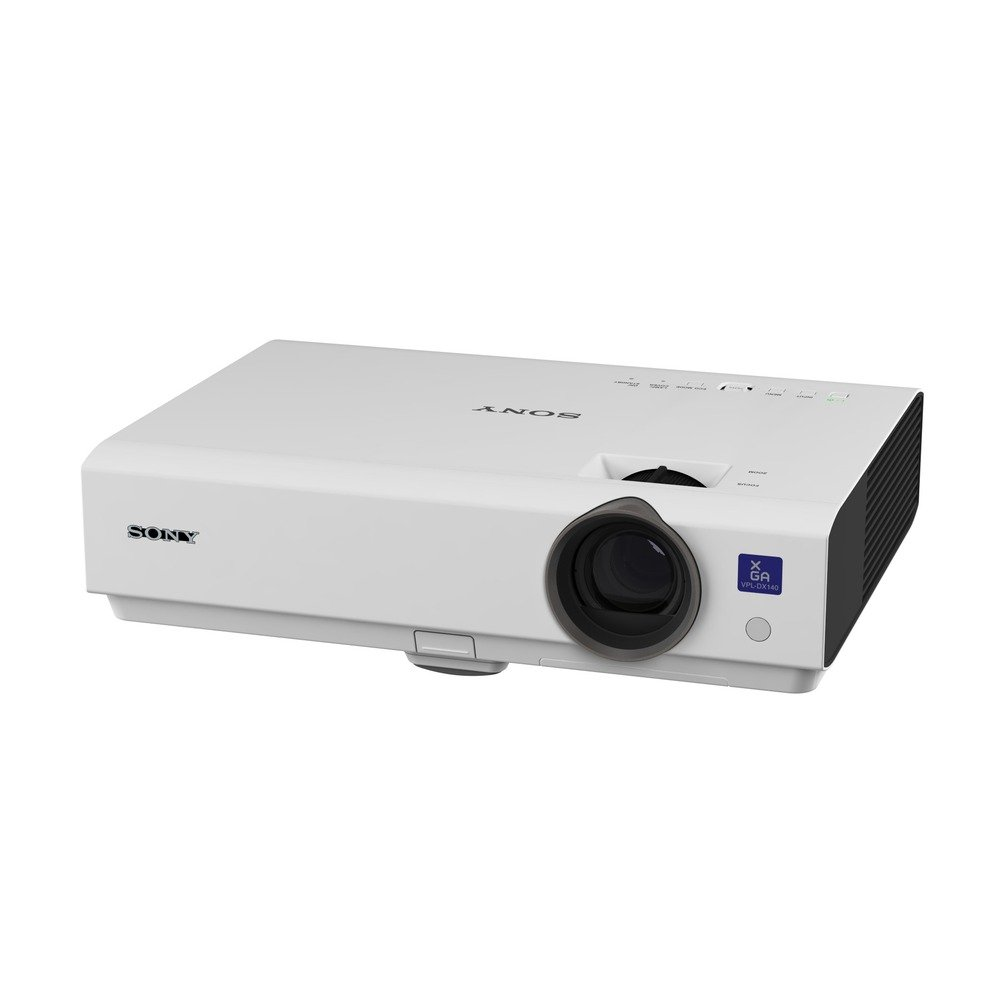 Sony VPL-DX145 3200 Lumen XGA Mobile Network Projector