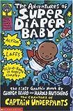 The Adventures Of Super Diaper Baby (Captain Underpants)