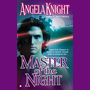 Master of the Night | [Angela Knight]