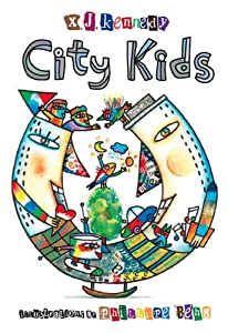 Download book City Kids: Street and skyscraper rhymes