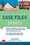 img - for Physical Therapy Case Files, Sports (LANGE Case Files) book / textbook / text book