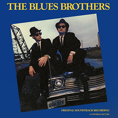 BLUES BROTHERS - Mastermix Professional Engineered for DJs 10 Party - Zortam Music