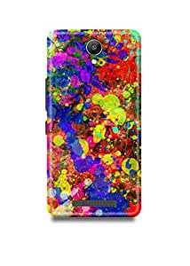 Colorful Xiaomi Note 2 Case