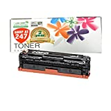 Shop At 247 ® Compatible Toner Cartridge Replacement for Canon 131 6272B001AA MF8280cw LBP-7110cw (Black, 1-Pack)