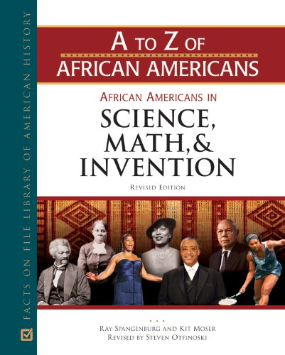 life and contributions of granville t woods an african american inventor The black edison: granville t woods   the important and innovative contributions of african  didn't end with woods leaving the american.