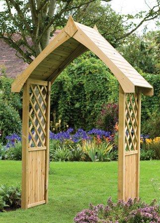 Forest Bath Arch