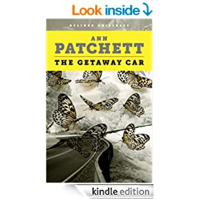 The Getaway Car (Kindle Single)