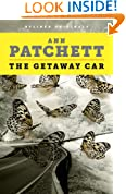 The Getaway Car: A Practical Memoir About Writing and Life (Kindle Single)
