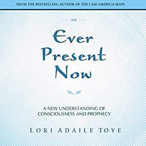 The Ever Present Now Audiobook