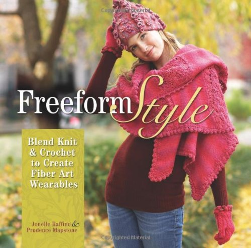Warriors The New Prophecy Set The Complete Second Series: E-Book Download Freeform Style: Blend Knit And Crochet To