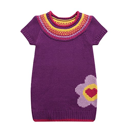 Kids Sweater Dresses front-1045606