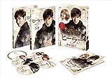 ヒーラー~最高の恋人~ DVD-BOX1 -