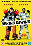 Be Kind Rewind [DVD] [2007] - Michel Gondry