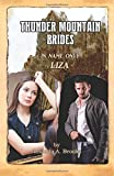 img - for Thunder Mountain Brides: In Name Only-Liza book / textbook / text book