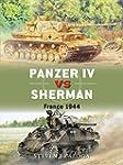 Panzer IV vs Sherman: France 1944 (Duel)