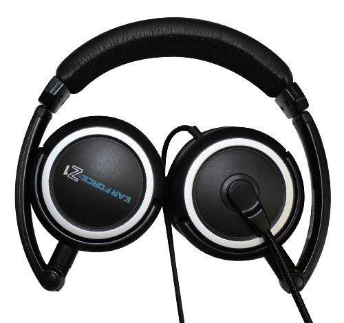 Turtle Beach Ear Force Z1 On Ear Gaming Headset