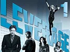 Leverage-Staffel 1