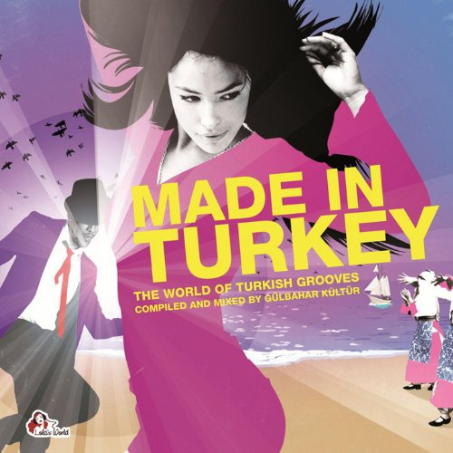 VA-Made in Turkey Vol.6-2CD-2012-ONe Download