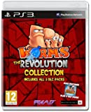 Worms : the revolution collection