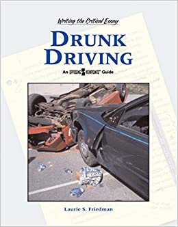"drunk driving essay intro Home current students learning resources writing center writing resources parts of an essay essay introductions ""because drunk driving can result in."
