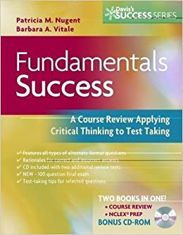 Chapter 15: Critical Thinking in Nursing Practice Nursing School Test Banks