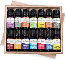 Is there a simple way to test the purity of essential oil of lavender and tea tree?