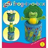 Frog in a box by Galt