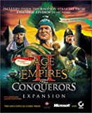 Age of Empires II: The Conquerors Expansion: Sybex's Official Strategies & Secrets