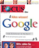 Focus : Das Moderne Nachrichtenmagazin